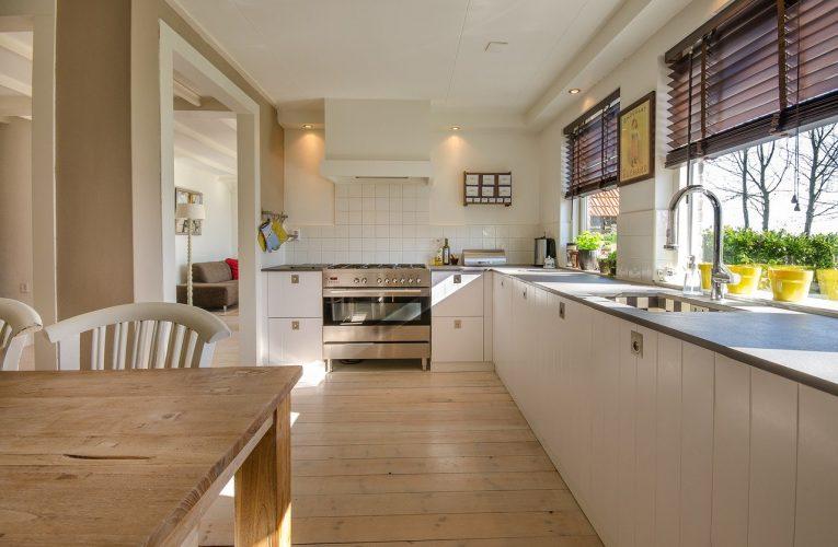 Comment aménager votre nouvelle cuisine?