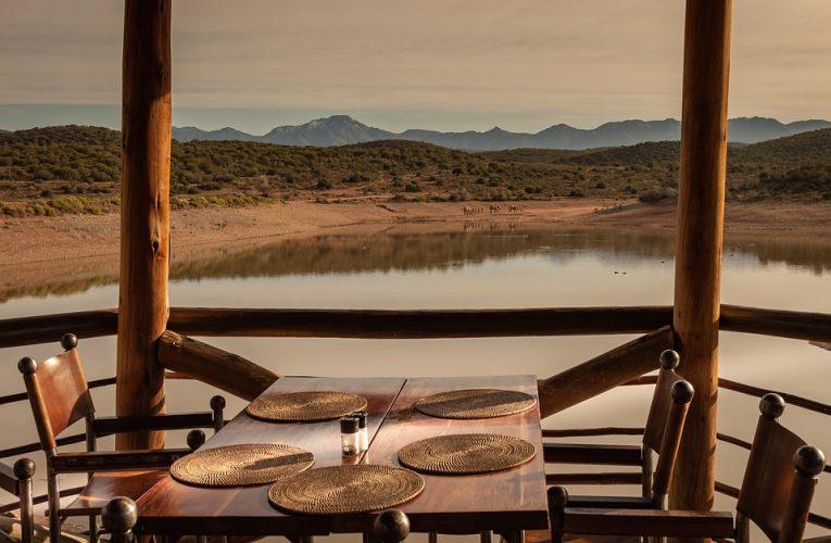 Séjour sportif intéressant pour les courageux sous le sol namibien