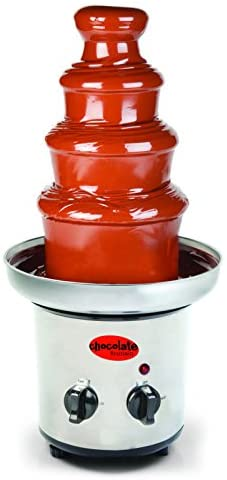 Pourquoi choisir la meilleure fontaine à chocolat pour des moments de plaisirs ?