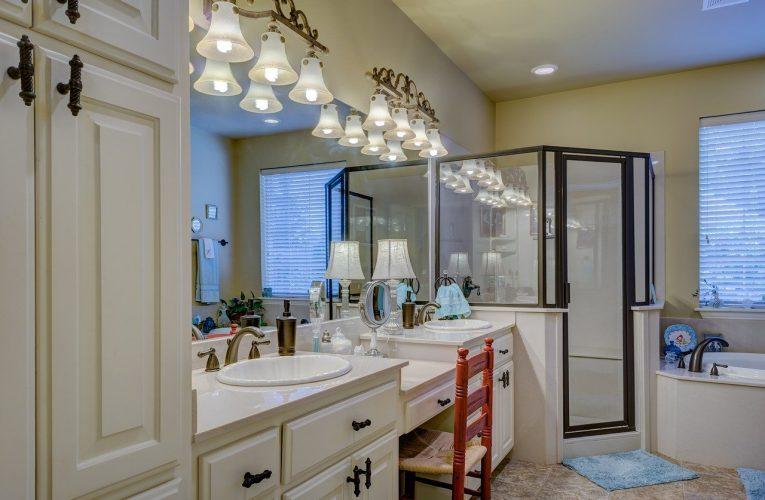 Éclairage LED : l'accessoire à avoir dans sa salle de bain !