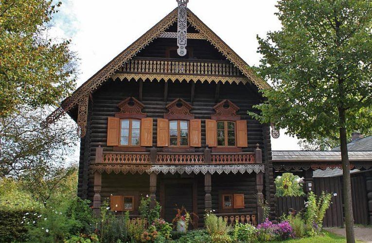 Les avantages de bâtir une maison en bois